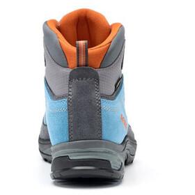 Asolo Falcon GV Shoes Women, grey/stone